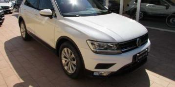 Volkswagen tiguan 1.6…