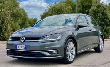 Volkswagen golf 2.0 tdi…