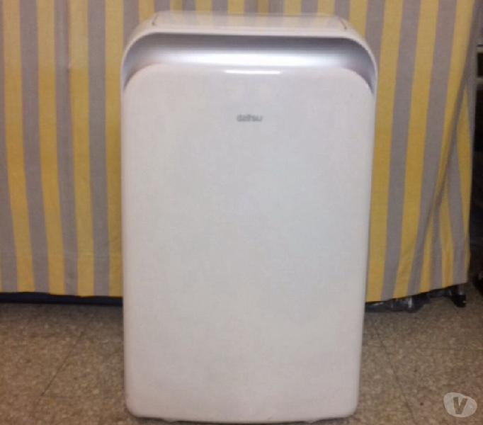 Climatizzatore portatile a pompa di calore