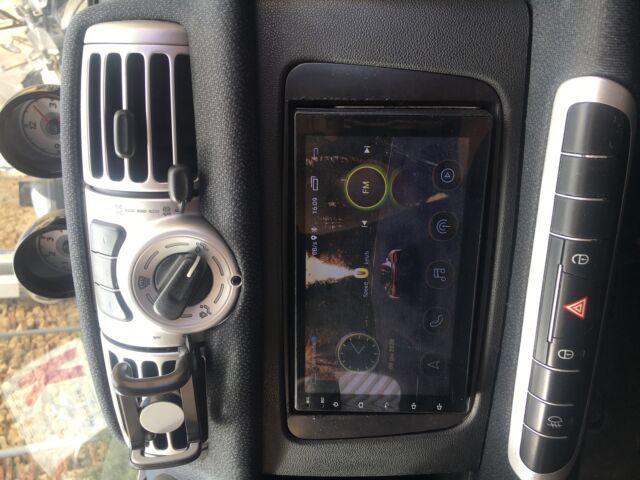 Smart 800 cdi diesel 06/2011