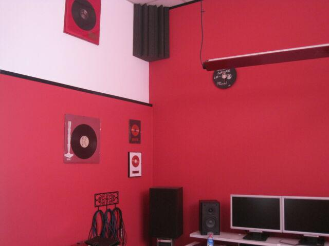 Studio musica workstation
