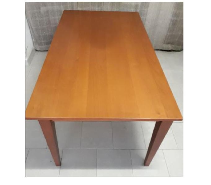 Tavolo cucina allungabile 90 x 160-205-250