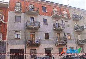 Appartamento all'asta a moncalieri via g.carducci