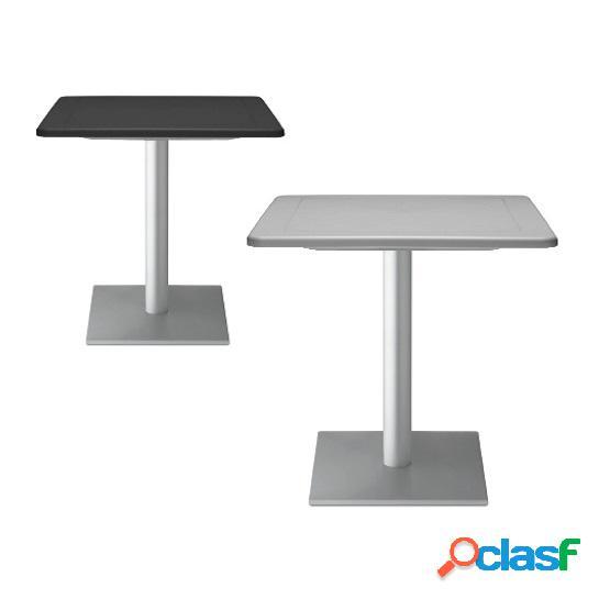 Tavolino dodo base quadra