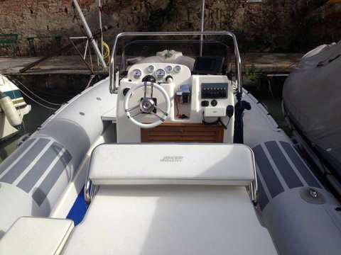 Gommone joker boat coaster 650