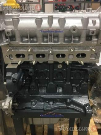 Motore nuovo fiat lancia 1.4 16v