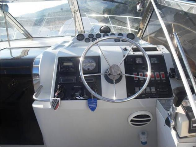 Barca a velaelan marine elan 410 anno2007 lunghezza mt12