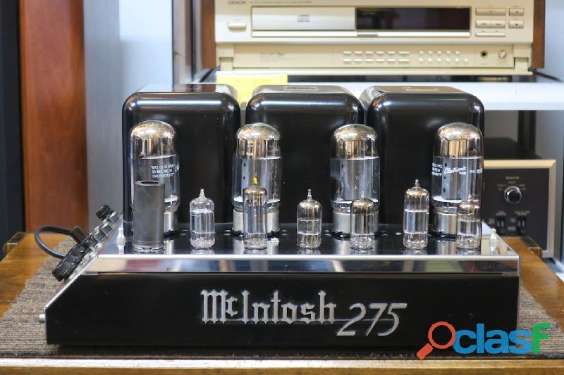 Mcintosh MC275 MC 275 Amplificatore