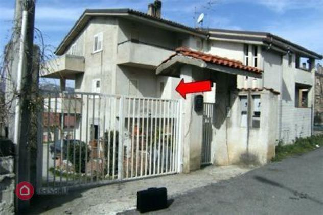 Appartamento di 225mq in località padula, via g. matteotti