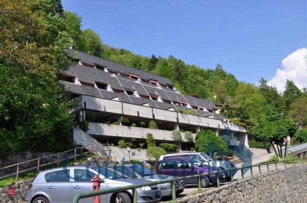 Appartamento di 30mq in via montebello a valnegra