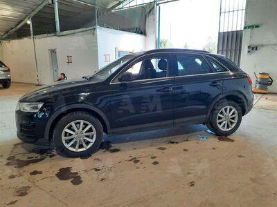 Audi q3 2.0 tdi 184 cv quattro s tronic business usata a