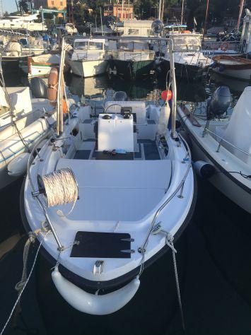 Barca open marino 530