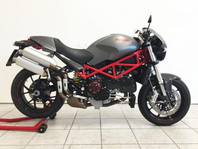 Ducati monster s4r s4r rif. 13738530