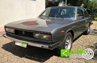 Fiat - 130 - coupe