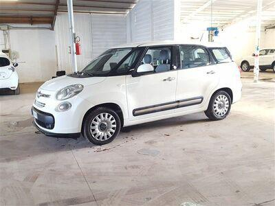 Fiat 500l living 1.3 multijet 95 cv pop star usata a casei