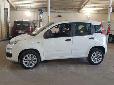 Fiat panda 0.9 twinair turbo natural power easy usata a