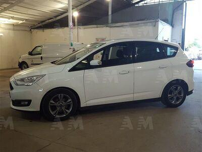 Ford c-max 1.5 tdci 120cv start&stop business usata a casei