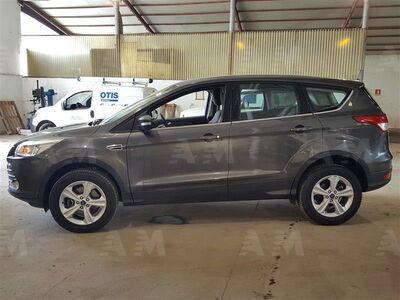 Ford s-max 2.0 tdci 150cv s&s powershift awd titanium