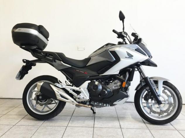Honda nc750x ncx rif. 13738259