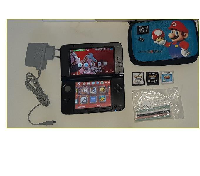 Nintendo 3ds x.l