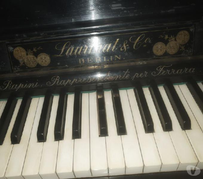 Pianoforte verticale berlin