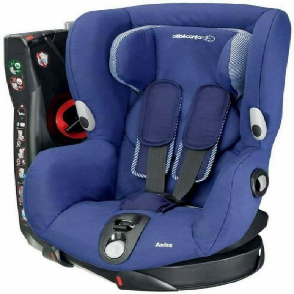Bébé confort axiss seggiolino auto 9-18 kg gruppo1