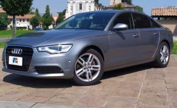 Audi a6 3.0 tdi 245cv…