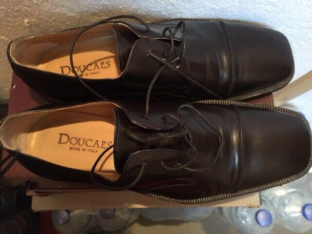 Scarpe nuove uomo classiche marca ducal's