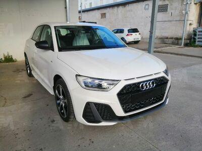 Audi a1 30 tfsi s tronic s line edition nuova a foiano della
