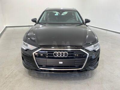 Audi a6 40 2.0 tdi s tronic business plus nuova a foiano