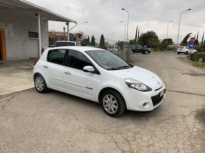 Renault clio 1.2 16v 5 porte gpl dynamique usata a foiano