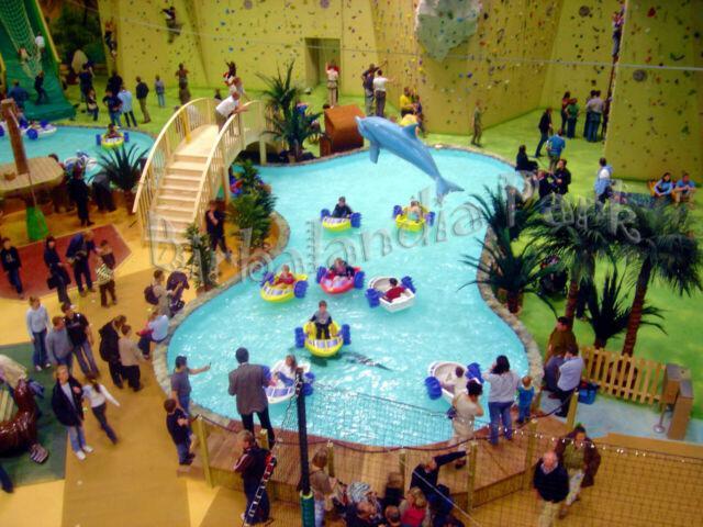 Vendita giochi gonfiabili scivoli acquatici acquapark
