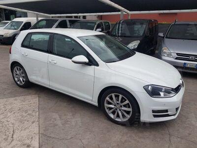 Volkswagen golf 1.6 tdi 110 cv 5p. highline bluemotion