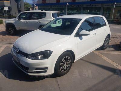 Volkswagen golf 1.6 tdi 90 cv 5p. tech&sound bluemotion