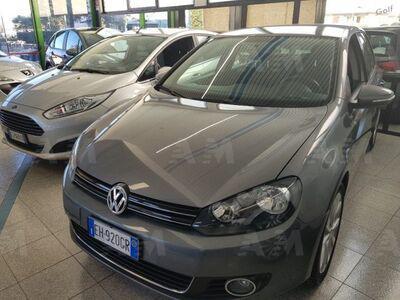 Volkswagen golf 1.6 tdi dpf 5p. highline usata a cologno