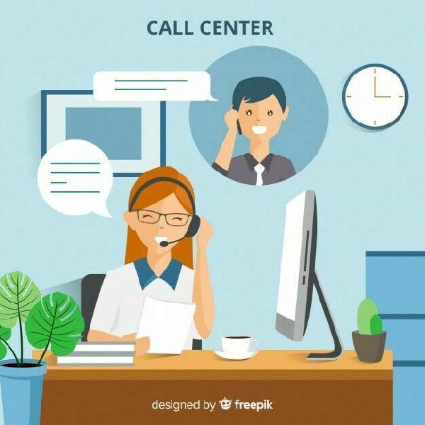 Operatori call center vendita servizi google