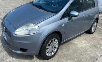 Fiat grande punto 1.4 5…