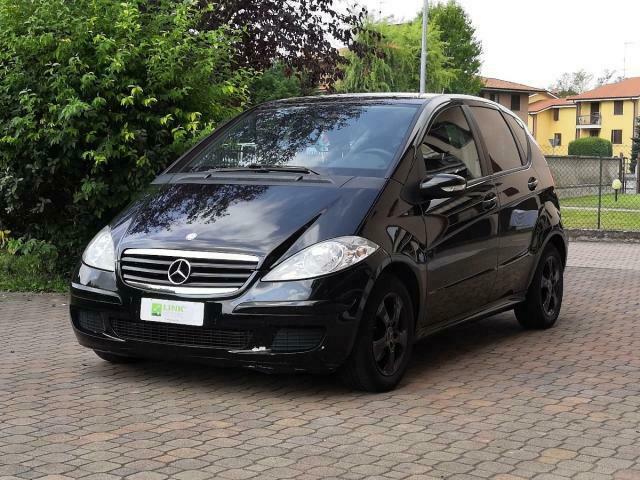Mercedes classe a 180 cdi edition 10 classic