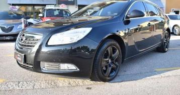 Opel insignia 2.0 cdti…