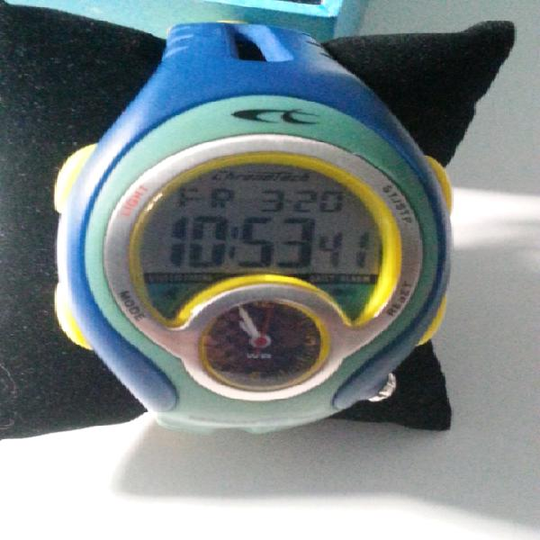 Orologio chronotech renault formula1