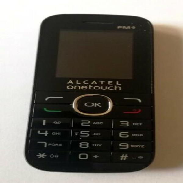 Telefono cellulare alcatel one touch
