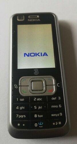 Telefono cellulare nokia 6120c-1