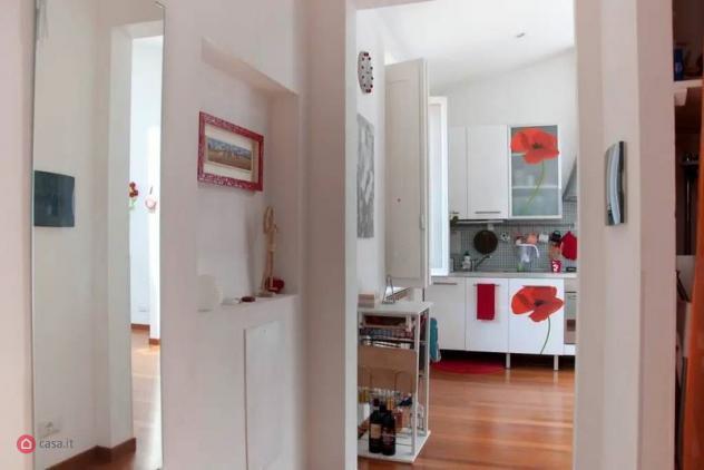 Appartamento di 65mq a livorno