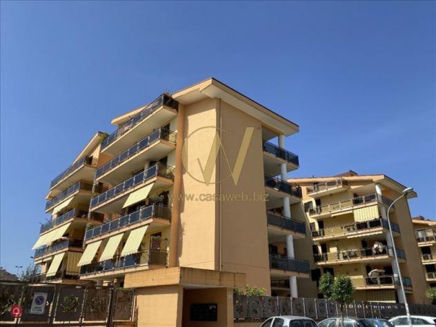 Appartamento di 90mq in via patturelli,18 a san nicola la