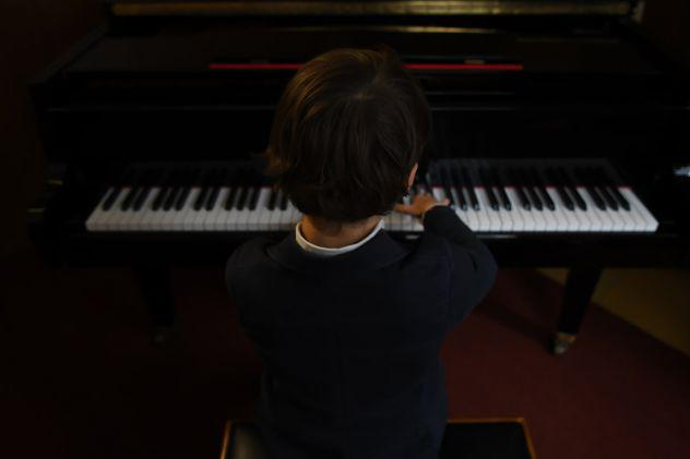 Corso di pianoforte on line per neofiti e/o professionisti