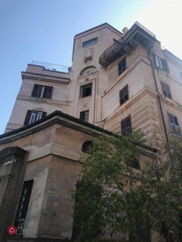Appartamento di 82mq in piazza salerno 6 a roma