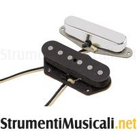 Fender tim shaw hot 50's telecaster pickup set