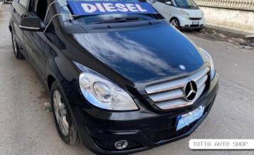Mercedes classe b 180cdi…
