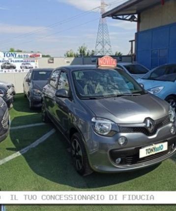 Renault twingo…