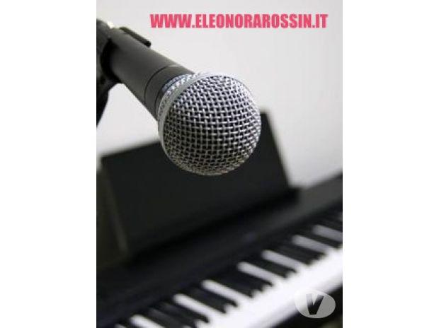 Scuola di canto e strumenti music&art academy torino